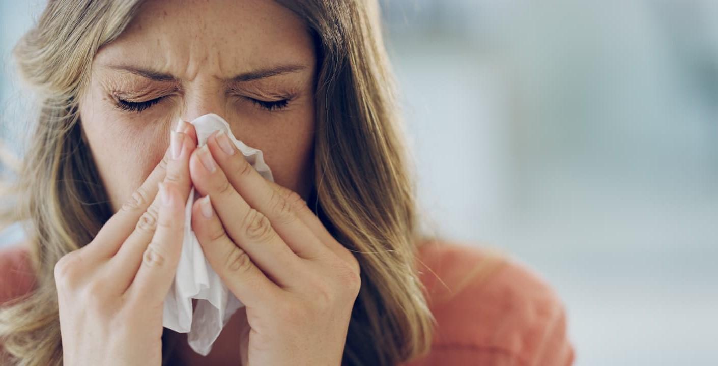 Gripe ou resfriado